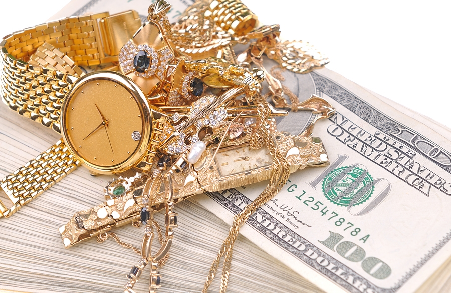 pawnbrokers package policy
