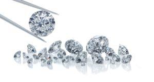 diamond trade