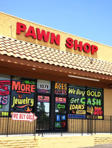 pawn insurance